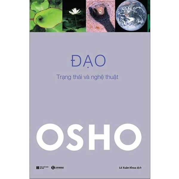 Mua Đạo Osho ( Tặng Postcard )