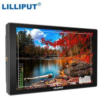 Màn hình truyền hình ảnh LILLIPUT A11 Full HD 10.1 Inch Monitor With 4K Camera Assist With 3G-SDI A11 FLA11 thumbnail