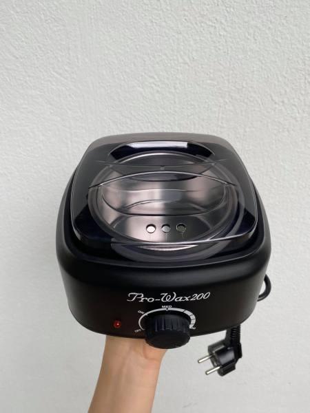 Nồi nấu sáp chuyên dụng PRO WAX 200