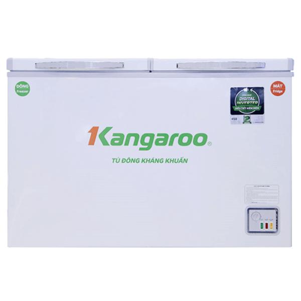 Bảng giá Tủ đông Kangaroo 400 lít KG400NC2 Điện máy Pico