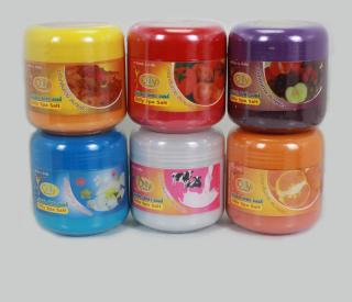 Muối Tắm Trắng Da Cao Cấp Oilly Spa Thái Lan 750ml - Hương mật ong thumbnail