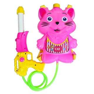 Đồ chơi phun nước Nhựa Chợ Lớn Mèo con - M1809-BB93 thumbnail