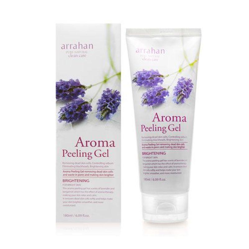 Tẩy Tế Bào Chết Arrahan hương Lavender giá rẻ