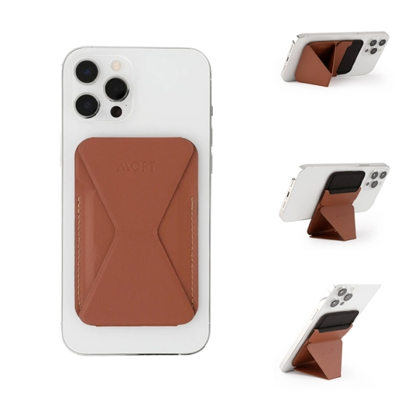 Giá đỡ iPhone 12 Series MOFT Snap-On MagSafe®