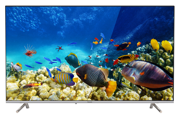 Bảng giá Smart Tivi Panasonic 4K 43 inch TH-43GX655V, Hệ Điều Hành Android 9.0, tích hợp Google Assistant, Công Nghệ Vivid Digital Pro