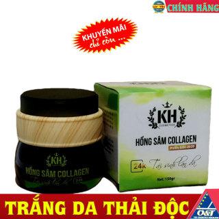 Hồng sâm kim hoàng collagen thumbnail