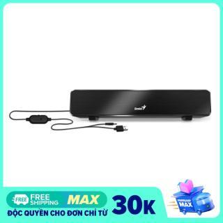 Loa Genius mini soundbar 100 - USB thumbnail