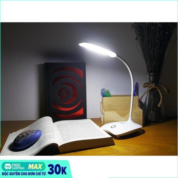 Bảng giá Đèn Led chống cận thị tích điện cảm ứng -  Đèn Học Để Bàn Led Chống Cận Cận Thị - Đèn bàn Led học sinh MS001 (Màu ngẫu nhiên)