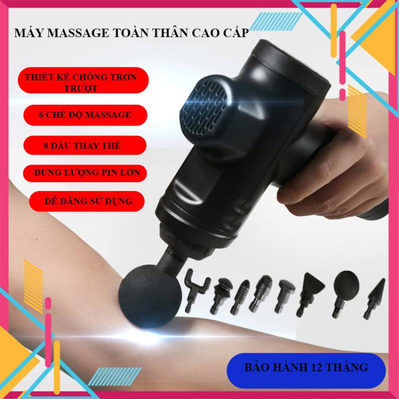 Máy massage cầm tay thông minh 8 đầu, máy massage cầm tay, máy massage bụng, máy massage giảm mỡ bụng, máy massage xung điện cao cấp, máy massage toàn thân, máy massage xung điện toàn thân, máy massage toàn thân cao cấp [Akycare]