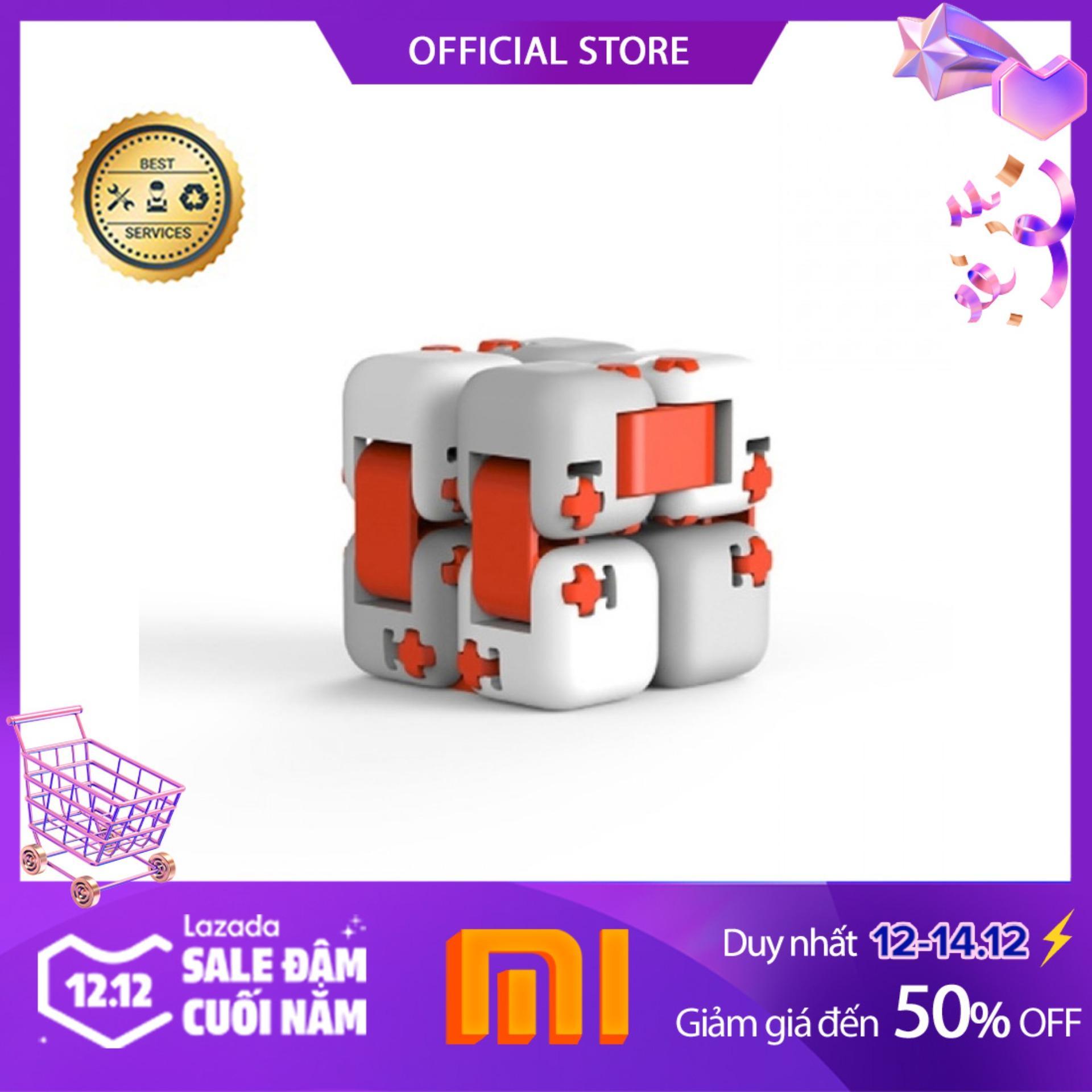 Đồ Chơi Giảm Stress Xiaomi Cube Giá Sốc Không Thể Bỏ Qua