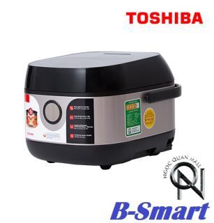 Nồi cơm cao tần Toshiba RC-10IX1PV 1 Lít
