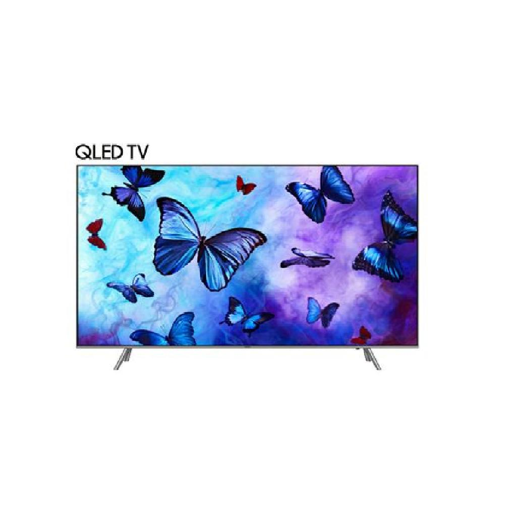 Bảng giá Smart Tivi Samsung 4K QLED 55 inch 55Q65R