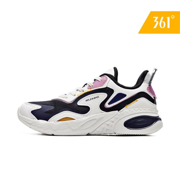 Giày Thể Thao Nữ 361 Độ Giày Chạy Bộ Nữ Chống Sốc Thường Ngày Cổ Điển 682032239 giá rẻ