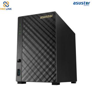 Thiết bị lưu trữ NAS Asustor AS1002T V2 thumbnail