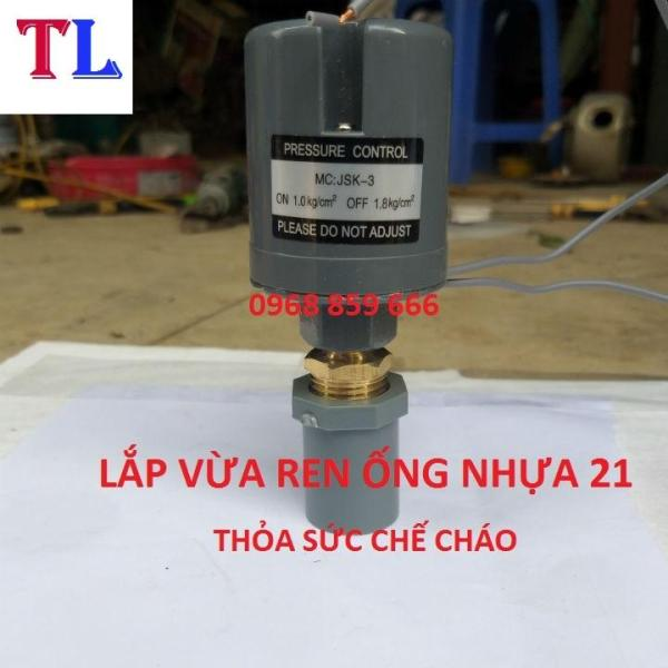 Bảng giá RƠ LE MÁY BƠM TĂNG ÁP   RƠ LE MÁY BƠM NƯỚC REN NGOÀI 21   RƠ LE MÁY BƠM NƯỚC   RƠ LE MÁY BƠM TĂNG ÁP LỰC   RƠ LE MÁY BƠM TĂNG ÁP CƠ - RƠ LE MÁY BƠM REN 21   rơ le tự ngắt máy bơm nước   rơ le tự động máy bơm nước Điện máy Pico