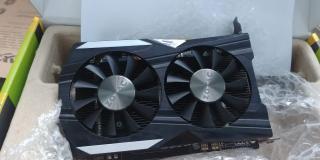 Card màn hình Zotac GeForce GTX 1050 2GD5 128bit OC thumbnail