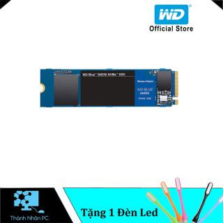 [Bảo Hành 1 Đổi 1] Ổ Cứng Gắn Trong SSD Western Blue 250GB M2 WDS250G2B0B thumbnail
