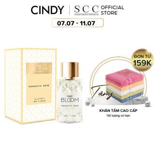 Nước hoa Cindy Bloom Romantic Muse 30ml - Quyến Rũ thumbnail