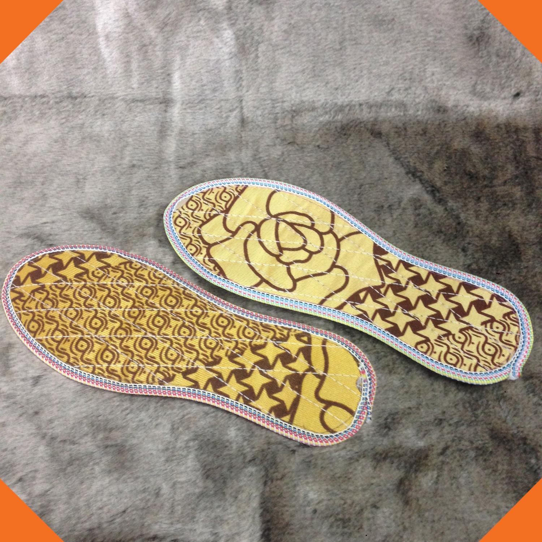 [HCM]Lót giày hương quế cho nam nữ hương thơm êm ái chống hôi chân