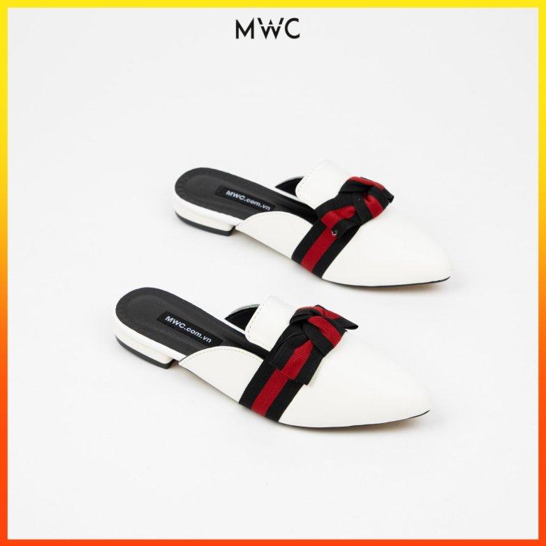 Giày cao gót MWC NUCG- 3788 giá rẻ