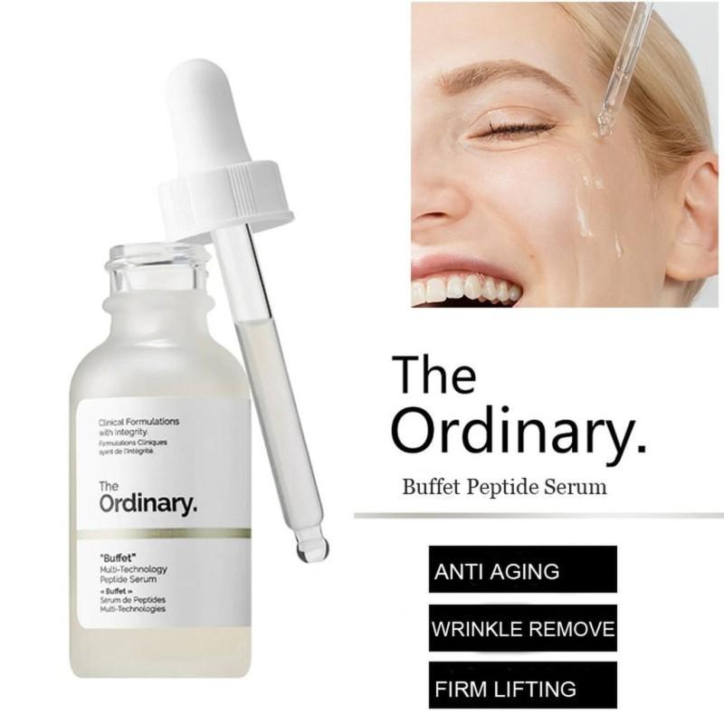 Serum Ordinary NIACINAMIDE 10% + ZINC 1 30ml Ngừa mụn,xoá thâm,mờ sẹo - Hàng nội địa Canada giá rẻ