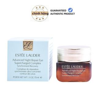 [15ml] Kem mắt Estee Lauder Advanced Night Repair Eye Supercharged Complex 15ml thumbnail