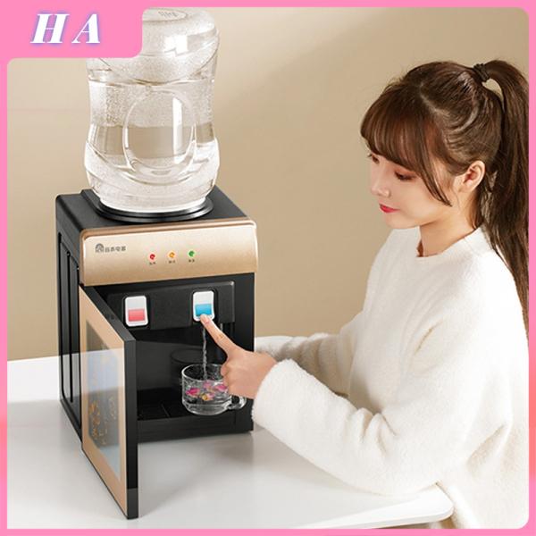 HA Máy làm nóng nước và nhiệt độ tiết kiệm điện để bàn nhỏ