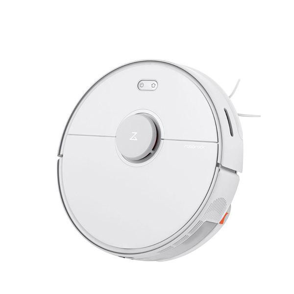 [Bản quốc tế] Robot hút bụi lau sàn thông minh Xiaomi Roborock S5 Max - Bảo hành 12 tháng - Shop Điện Máy Center