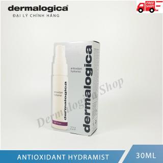 Nước hoa hồng Dermalogica Antioxidant Hydramist thumbnail