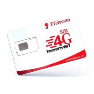 Siêu Sim 4G Vina Tặng 90Gb tháng, miễn phí gọi nội mạng, ngoại mạng 30 phút và 60 tin nhắn nội mạng thumbnail