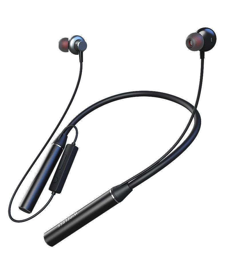 [Nghe Nhạc 100h] Tai Nghe Bluetooth 5.0 GYM 530 Pin Khủng 1000mAh. Nghe Nhạc, Nghe Thoại 100h. Âm Thanh 9D. Bảo Hành 1 Đổi 1
