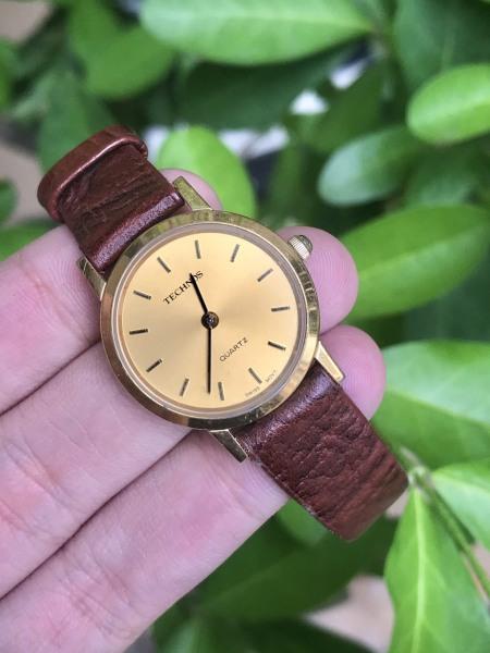 Đồng hồ nữ TECHNOS - Thụy Sĩ