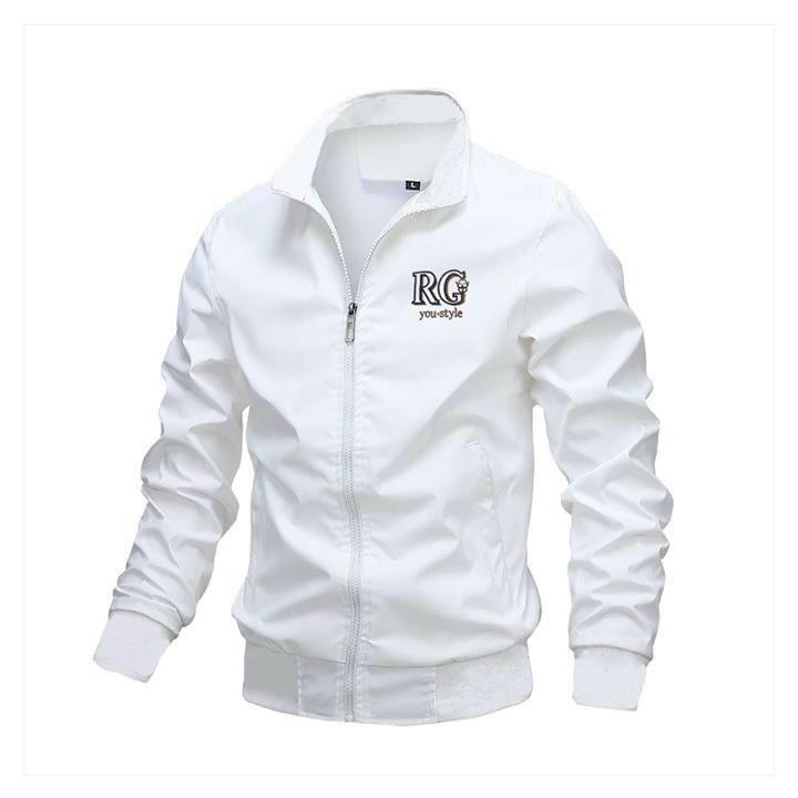 [HCM]Áo khoác dù nam phong rộng kiểu dáng siêu nam tính Hàn Quốc Shop Vanle