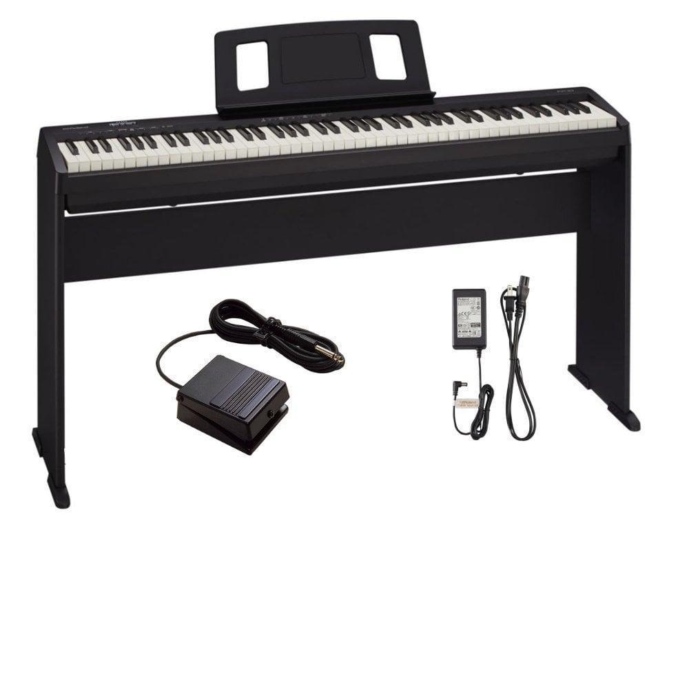 Đàn Piano điện Roland FP-10 Mới 2019 Có Giá Rất Tốt