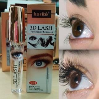 Mascara Serum dưỡng mi Karite 3D Lash 24h NEW 2020 thumbnail