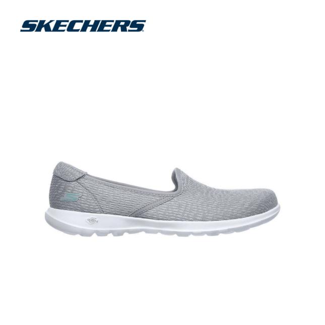 SKECHERS Giày Thể Thao Nữ Go Walk Lite - Cheer 136019 giá rẻ