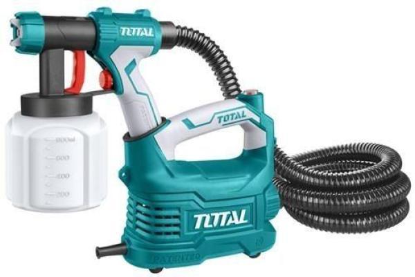 Máy phun sơn Total TT5006