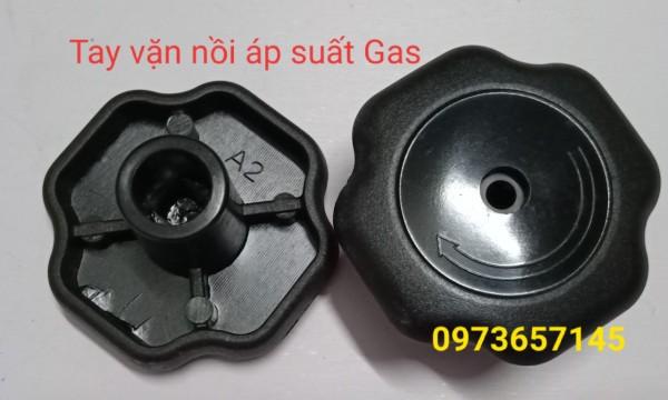 Bảng giá Tay vặn - núm vặn đen nồi áp suất gas 2 quai Điện máy Pico