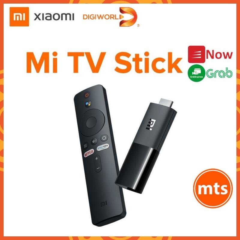 Bảng giá Android TV Xiaomi Mi TV Stick Quốc Tế Digiworld Bảo hành 6 tháng chính hãng - Minh Tín Shop