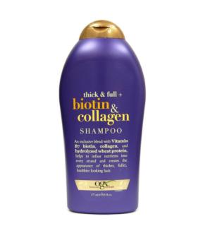 Dầu Gội Bioitin Mỹ- Dầu Gội Chống Rụng Tóc Biotin Collagen 577 ml - HÀNG MỸ thumbnail