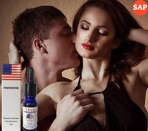 Nước Hoa Tình Yêu Pheromon True Love Cho Tình Yêu Càn Thêm Mãnh Liệt, Thu Hút Và Quyến Rũ Bạn Đời giá rẻ