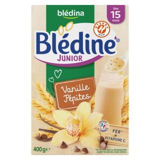 Bột Lắc Sữa Yến Mách Cho Bé 15 Tháng Vị Vanille thumbnail