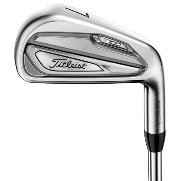 Bộ gậy golf sắt nam Titleist T100 Golf Club Irons Set for men
