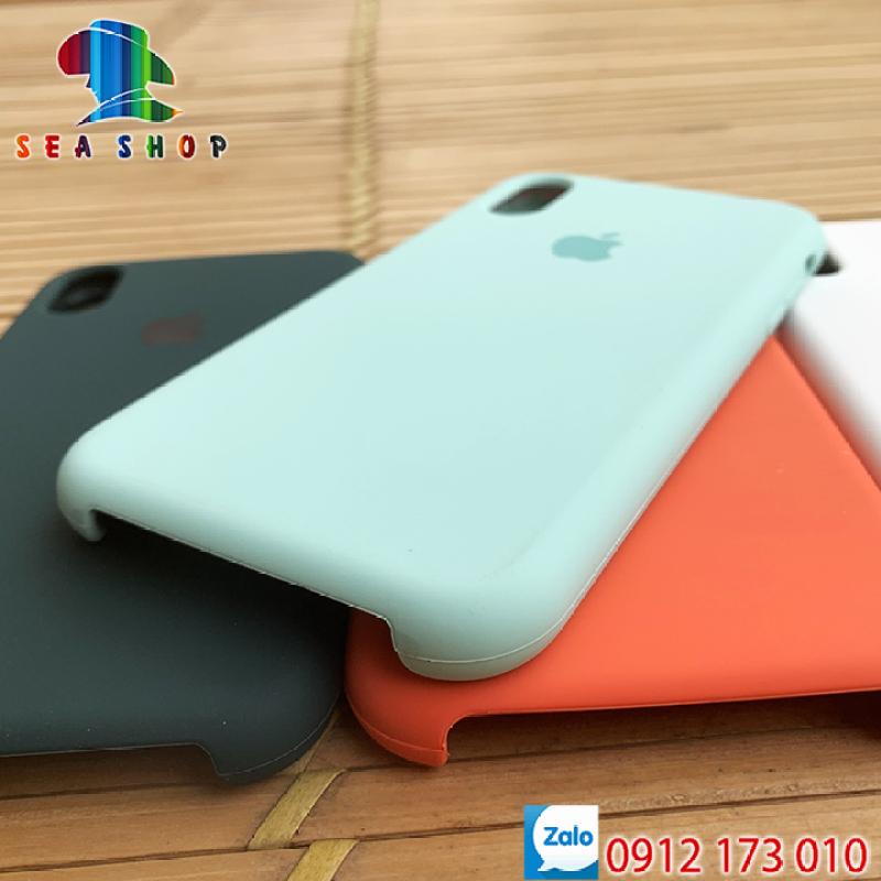 Giá [BỘ SƯU TẬP] Ốp chống bẩn iPhone tất cả các dòng - Ốp lưng iPhone: 6,6S, 6 Plus,7, 7 Plus, 8, 8 Plus, X, XS, XS Max, XR, 11, 11 Pro, 11 Pro Max...