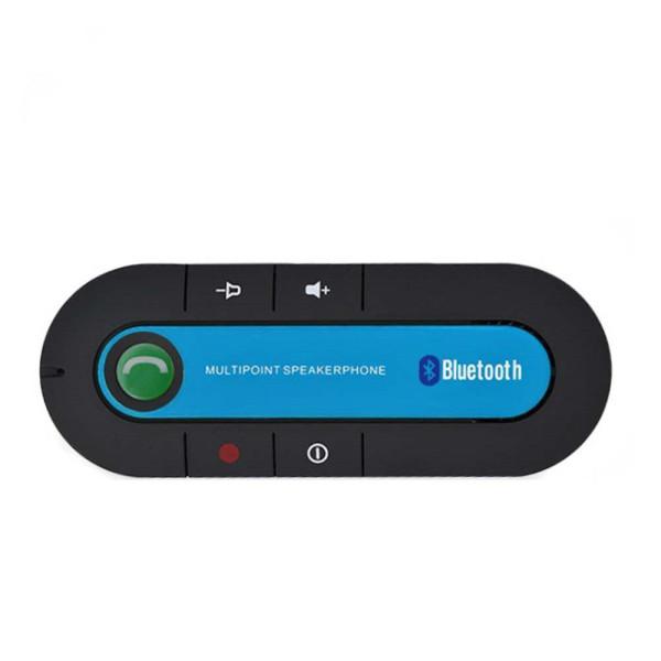 Bộ phụ kiện xe hơi Bluetooth Loa điện thoại rảnh tay cho phiên bản 4.1 Trong bộ phụ kiện ô tô Tấm che dễ dàng Cài đặt & Kết nối và ghép nối hoàn toàn tự động