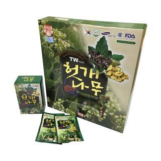 Nước Bổ Gan Hovenia Cao Cấp Hàn Quốc ( 30 gói x 70ml) thumbnail