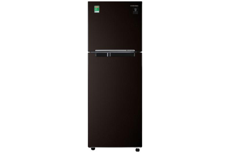Tủ lạnh Samsung Inverter 236 lít RT22M4032BY/SV Mới 2020  Công nghệ làm lạnh:Làm lạnh đa chiều Công nghệ kháng khuẩn khử mùi:Bộ lọc than hoạt tính Deodorizer Công nghệ bảo quản thực phẩm:Ngăn đông mềm -1 độ C Optimal Fresh Zone