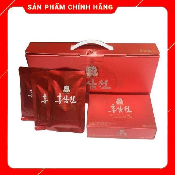 Nước Hồng Sâm Won (70ml * 15 gói) giá rẻ