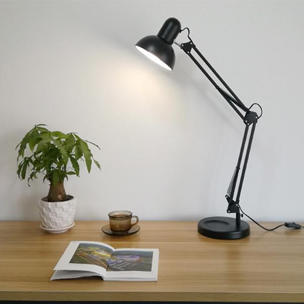 Đèn bàn PIXAR loại lớn DPX06 kèm bóng LED và chân KẸP BÀN