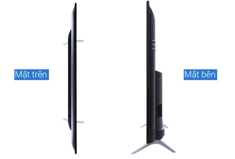 Bảng giá Smart Tivi TCL 4K 40 inch L40P62-UF